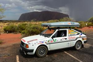 Uluru 12/2014