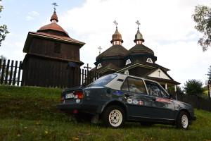 Nižný Komárník, Slovensko