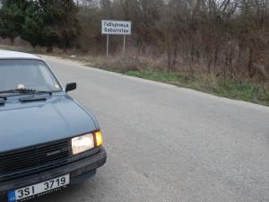 Toulky bulharským venkovem
