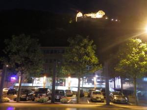 Sídlo Lichtenštejnů, Vadúz