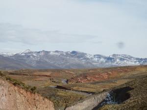 Dokonalé pohledy... Bolívie