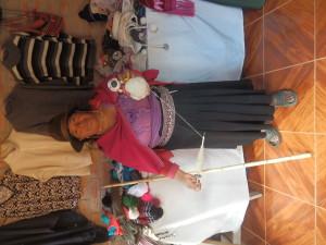 Pejsa dostal ekvádorskou trikolóru