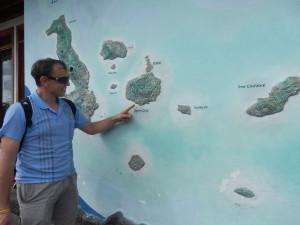 A hurá za novým poznáváním ostrovů
