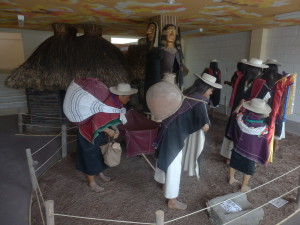Indiánské muzeum Tungurawa