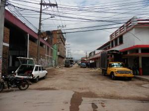 Také Bogota...