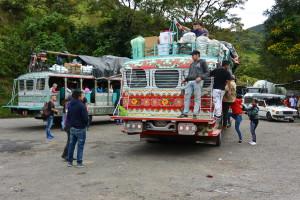 Integrovaná příměstská doprava