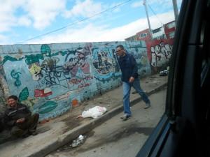 Momentka, Bogota